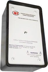 Capacitor de Flash de Alta Intensidade 1538-P4