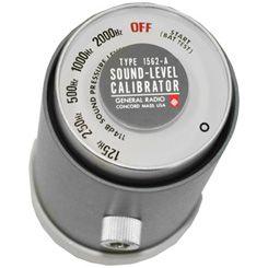 Calibrador de Nível Sonoro
