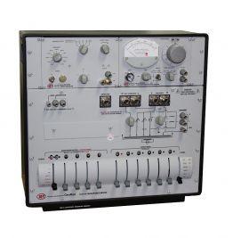 1620 Sistema de Medição de Capacitância