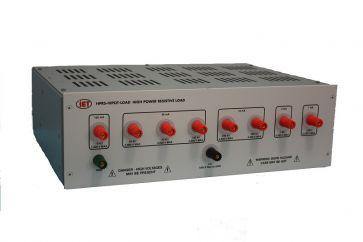 Resistor de carga de calibração de corrente Fluke 5320A-Load Hipot