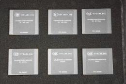 Kit de calibração 7000-09